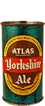 atlas yorkshire ale beer