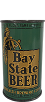 bay state beer can