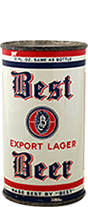 best lager beer