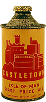 castletown isle of man first prize ale