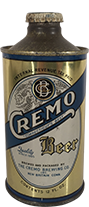 cremo beer