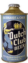 eberhardt ober dutch club beer