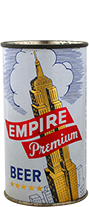 empire premium beer