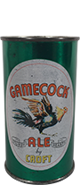 gamecock ale croft