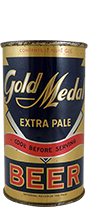 gold medal extra pale