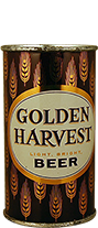 golden harvest beer