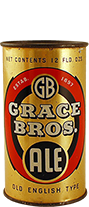 grace bros ale