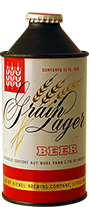 grain lager beer