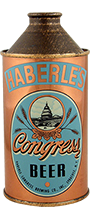 haberles congress beer