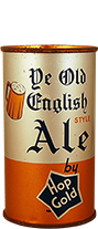 hop gold ye old english style ale