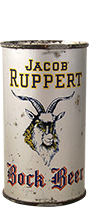 jacob ruppert bock