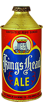 kings head ale