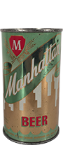 manhattan beer