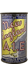 new england ale