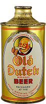 old dutch beer gold