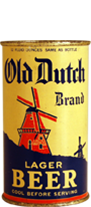 old dutch lager