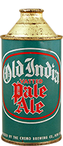 old india vatted pale ale