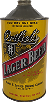 ortliebs lager quart