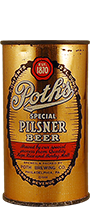 poths beer oi