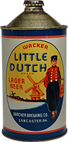 quart little dutch