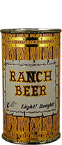 ranch beer
