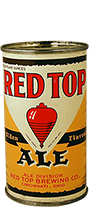 red top ale oi