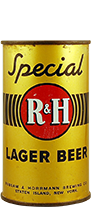 special rh lager
