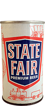 state fair red beer