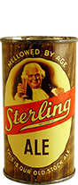 sterling ale