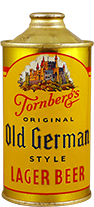 tornbergs old german style lager