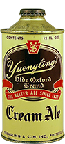 yuenglings cream ale