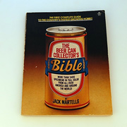 Beer Can Collector's Bible