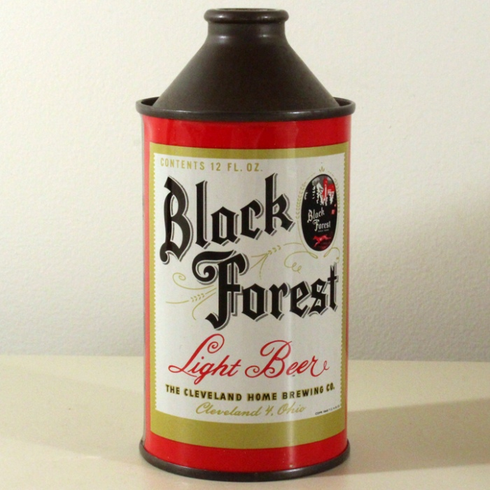 Black Forest Light Beer 152-22 Beer