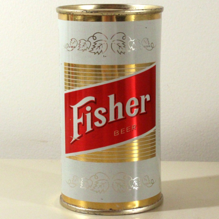 Fisher Beer 11 Ounce 063-39 Beer