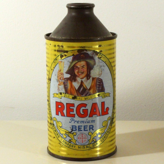 Regal Premium Beer 181-10 Beer