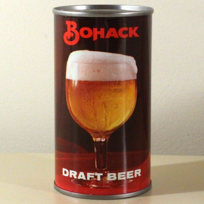 Bohack Draft Beer 040-07 Beer