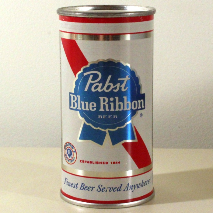 Pabst Blue Ribbon Beer 111-39 Beer