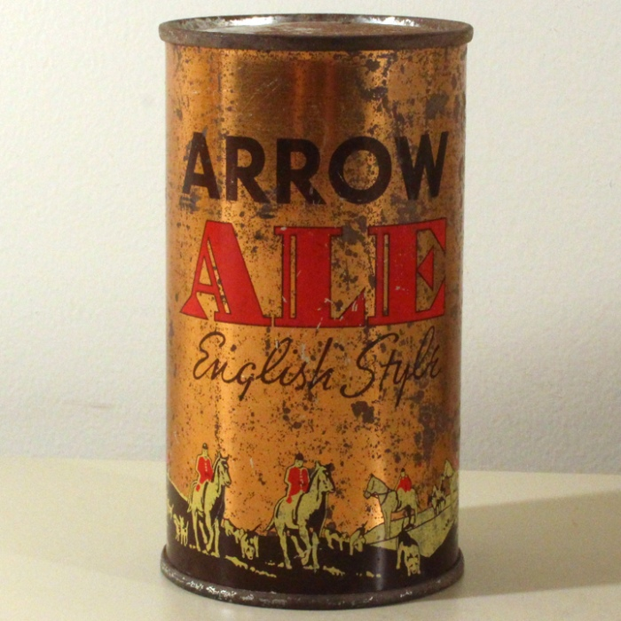 Arrow English Style Ale 042 Beer