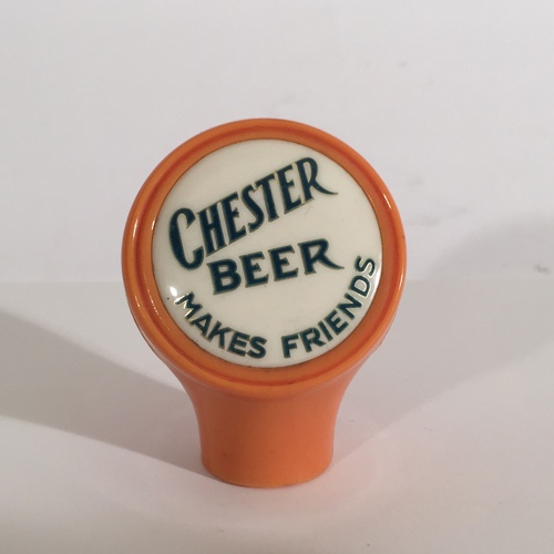 Chester Beer Make Friends Beer