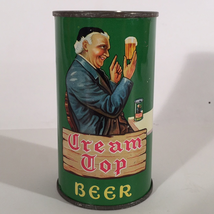 Cream Top Beer Beer