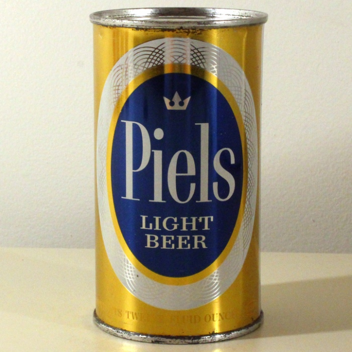 Piels Light Beer 115-15 Beer
