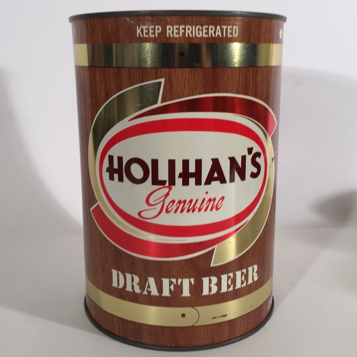 Holihan's Draft Beer 245-01 Beer