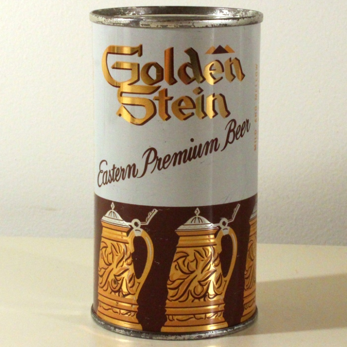Golden Stein Eastern Premium Beer 073-33 Beer
