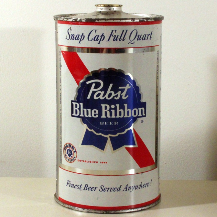 Pabst Blue Ribbon Beer 217-06 Beer