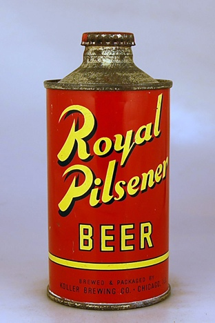 Royal Pilsener Beer 182-11 Beer