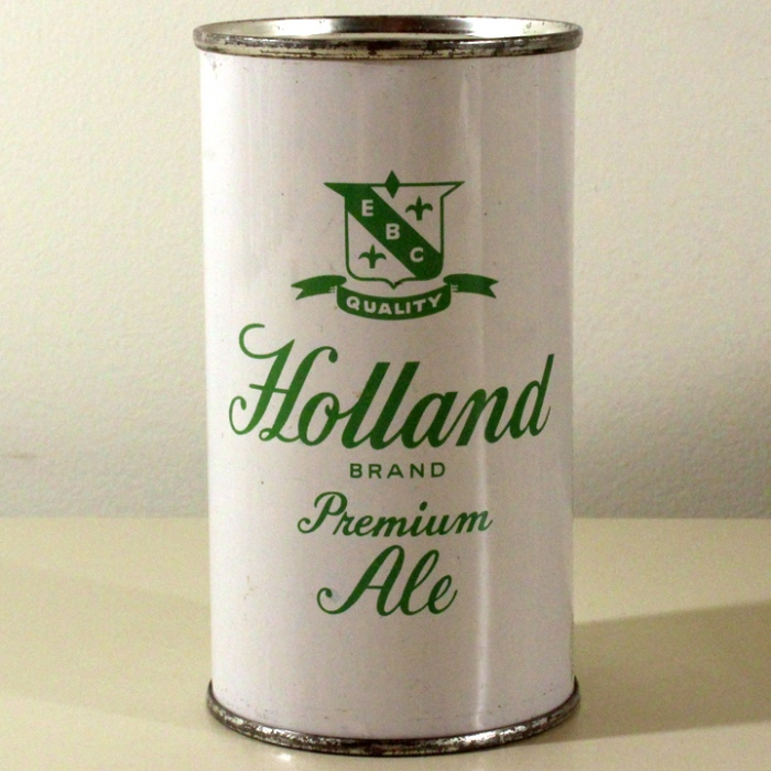 Holland Brand Premium Ale 083-07 Beer