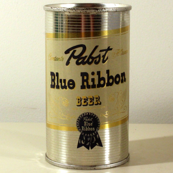 Pabst Blue Ribbon Beer 110-10 Beer
