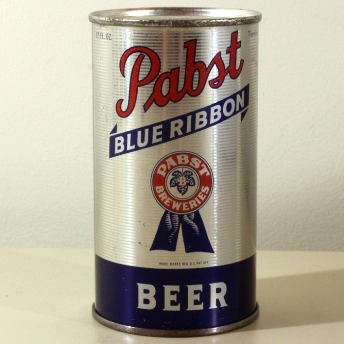 Pabst Blue Ribbon Beer 111-19 Beer
