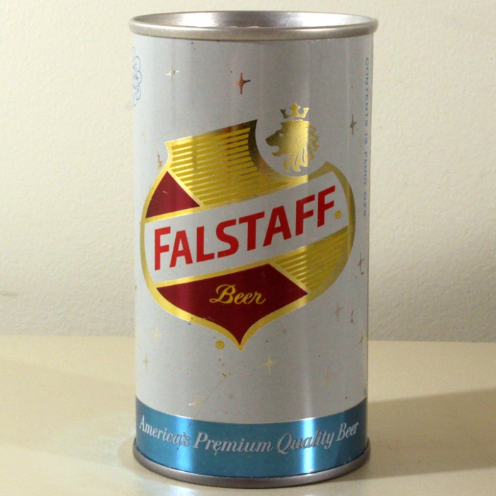 Falstaff Beer 062-39 Beer