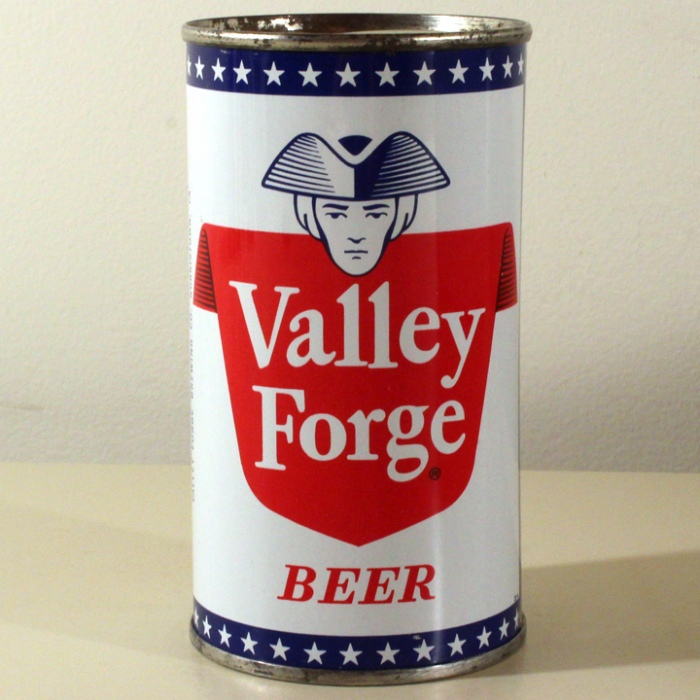 Valley Forge Beer 143-10 Beer